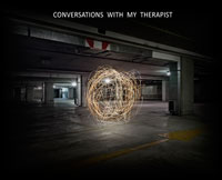 Conversations With My Therapist CD Cover