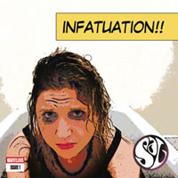 Infatuation CD Cover